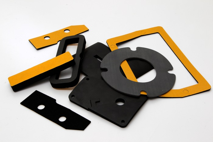 Gaskets, seals, grommets and washers
